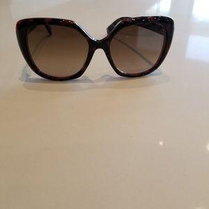 Brand new authentic Fendi sunglasses